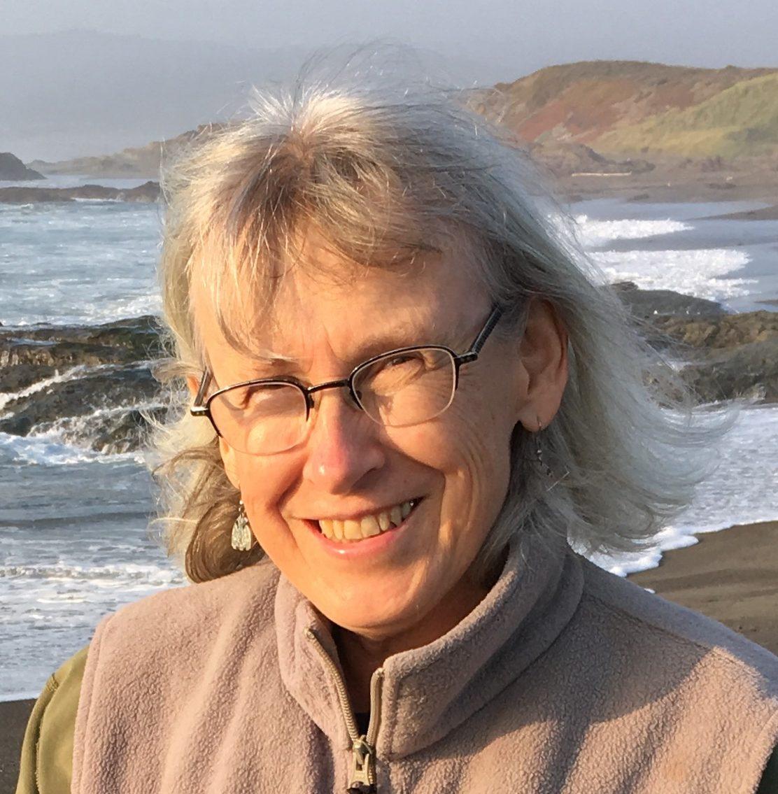 Mary Rose Kaczorowski for City Council – Ft. Bragg CA